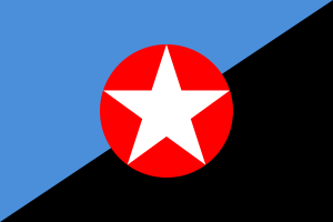 Flag of Nanashi